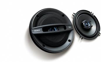 Produktfoto Sony XS-F1327SE