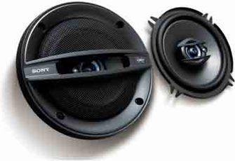Produktfoto Sony XS-F1337SE