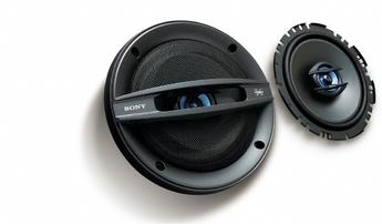Produktfoto Sony XS-F1727SE