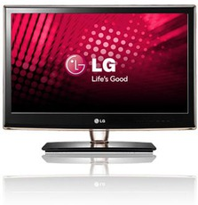 Produktfoto LG 32LV2500