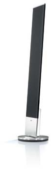 loewe individual sound stand speaker sl standlautsprecher. Black Bedroom Furniture Sets. Home Design Ideas
