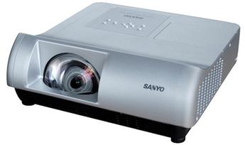 Produktfoto Sanyo PLC-WL2503