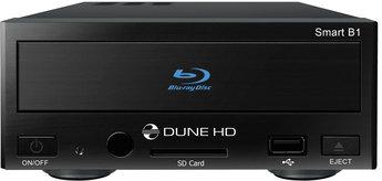 Produktfoto Dune HD Smart B1