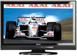 Produktfoto Akai ALD2214HT Black
