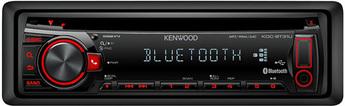 Produktfoto Kenwood KDC-BT31U