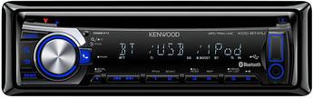 Produktfoto Kenwood KDC-BT41U