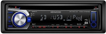 Produktfoto Kenwood KDC-4751SD