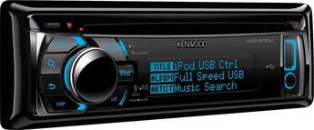 Produktfoto Kenwood KDC-5051U