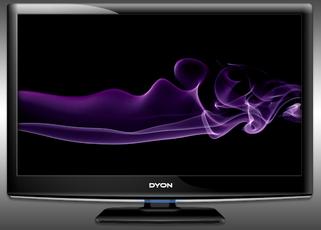 Produktfoto Dyon Alpha 19