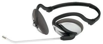 Produktfoto Trust 12553 Portable Headset 150