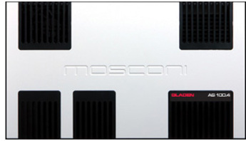 Produktfoto Mosconi AS 100.4