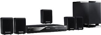 Produktfoto Panasonic SC-XH50EG-K