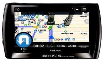 Produktfoto Archos Archos 5