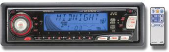 Produktfoto JVC KD-SX 925 R