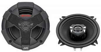Produktfoto JVC CS-V527E