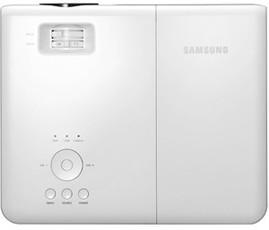 Produktfoto Samsung SP-M251