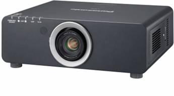 Produktfoto Panasonic PT-DW6300EK