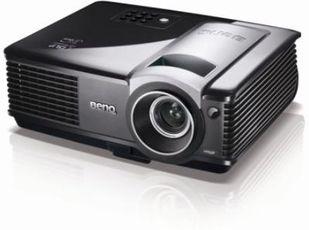 Produktfoto Benq MP525V