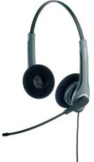 Produktfoto GN Netcom GN 2000 USB DUO CICP 20001-496
