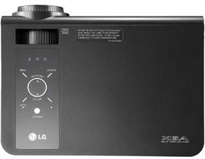 Produktfoto LG BX274