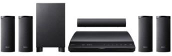 Produktfoto Sony BDV-E380