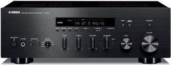 Produktfoto Yamaha Hifipack 516 (RS500+CDS300+NS555)