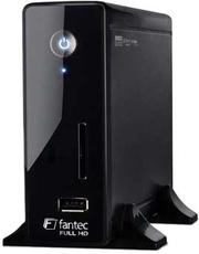 Produktfoto Fantec 1443 Aluplay HD