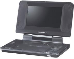 Produktfoto Panasonic DVD-LS70EG-K