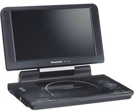 Produktfoto Panasonic DVD-LS92EG-K