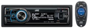 Produktfoto JVC KD-R921BT