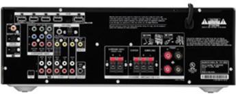 Produktfoto Sony STR-DH520