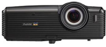 Produktfoto Viewsonic PRO8400