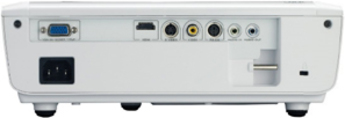 Produktfoto Optoma HD67N