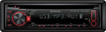 Produktfoto Kenwood KDC-4251URY