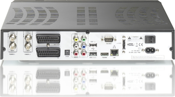 Produktfoto Atevio AV-7500 HD PVR Cable