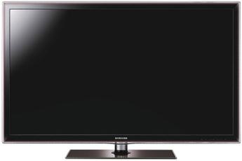 Produktfoto Samsung UE55D6100