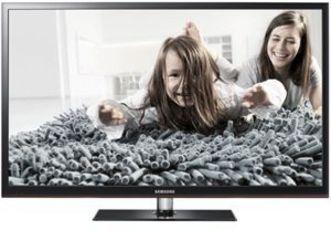 Produktfoto Samsung PS43D490