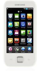 Produktfoto Samsung YP-G50 Galaxy Player 50