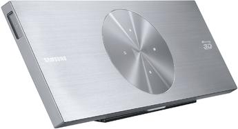 Produktfoto Samsung BD-D7509