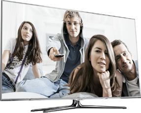 Produktfoto Samsung UE46D8090