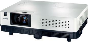 Produktfoto Sanyo PLC-XK2600