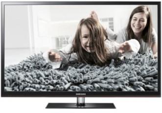 Produktfoto Samsung PS51D490