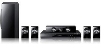 Produktfoto Samsung HT-D550