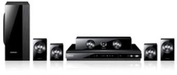 Produktfoto Samsung HT-D5100