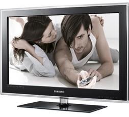 Produktfoto Samsung LE46D550