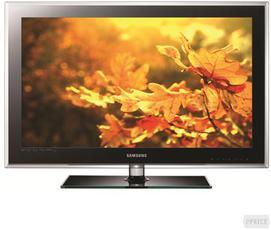 Produktfoto Samsung LE40D550