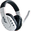Produktfoto Ozone Attack SNOW Gaming Headset