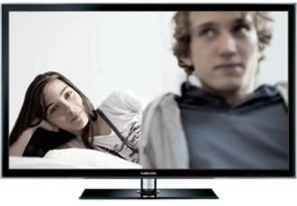 Produktfoto Samsung UE40D5000