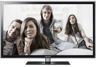 Produktfoto Samsung UE46D6200