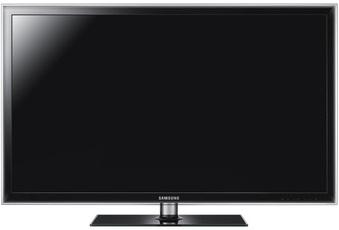Produktfoto Samsung UE55D6200